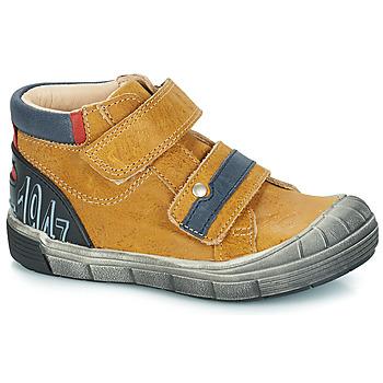 Čevlji  Dečki Polškornji GBB REMI Kamel