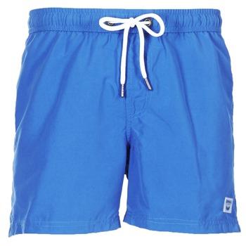 Oblačila Moški Kopalke / Kopalne hlače Kaporal SHIJO Niebieski