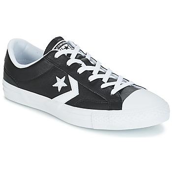 Čevlji  Moški Nizke superge Converse STAR PLAYER OX Črna