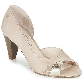 Čevlji  Ženske Sandali & Odprti čevlji Betty London IMIMI Rožnata