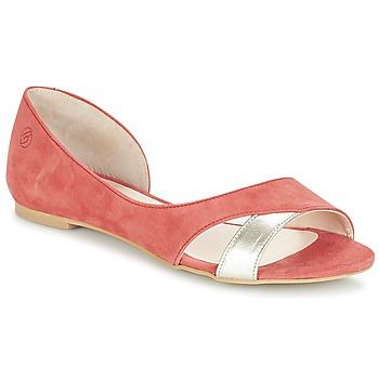 Čevlji  Ženske Sandali & Odprti čevlji Betty London GRETAZ Rdeča