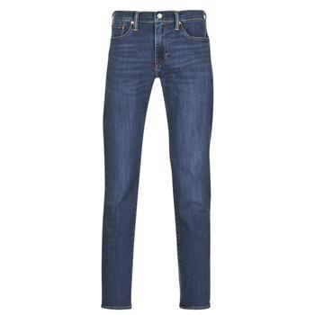 Oblačila Moški Kavbojke slim Levi's 511™ SLIM FIT Modra