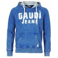 Oblačila Moški Puloverji Gaudi LEFEMO Modra