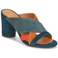 Čevlji  Ženske Natikači Chie Mihara UNIL Modra