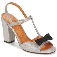 Čevlji  Ženske Sandali & Odprti čevlji Chie Mihara BRAILE Siva
