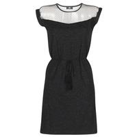Oblačila Ženske Kratke obleke Le Temps des Cerises JURIETO Črna