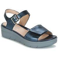 Čevlji  Ženske Sandali & Odprti čevlji Stonefly AQUA III Modra