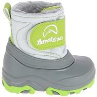 Čevlji  Otroci Škornji za sneg Elementerre Albox BB Vert Zelena