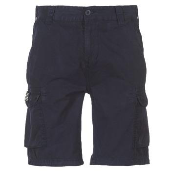 Oblačila Moški Kratke hlače & Bermuda Schott TROLIMPO30 Modra