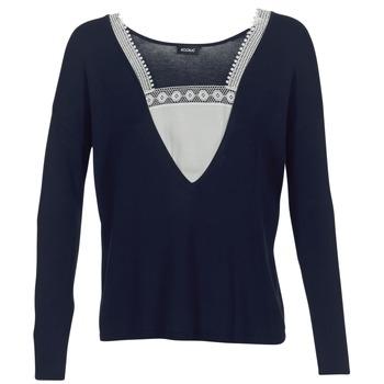 Oblačila Ženske Puloverji Kookaï REPIXU Modra