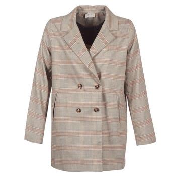 Oblačila Ženske Jakne & Blazerji Betty London  Bež