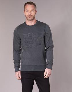 Oblačila Moški Puloverji Redskins ONWARD Siva