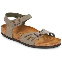 Čevlji  Ženske Sandali & Odprti čevlji Birkenstock BALI Siva