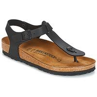 Čevlji  Ženske Sandali & Odprti čevlji Birkenstock KAIRO Črna