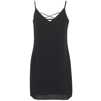 Oblačila Ženske Kratke obleke Moony Mood IGARA Črna