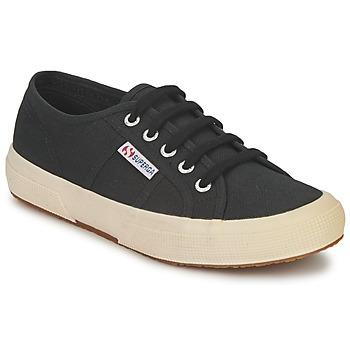 Čevlji  Nizke superge Superga 2750 CLASSIC Črna
