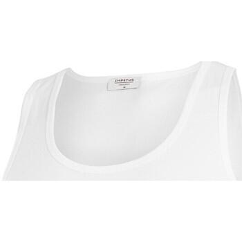 Oblačila Moški Majice brez rokavov Impetus GO30024 26C Bela