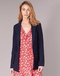 Oblačila Ženske Jakne & Blazerji Vero Moda VMELKE Modra
