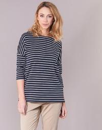 Oblačila Ženske Puloverji Vero Moda VMULA Bela