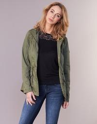 Oblačila Ženske Parke Only NEW KATE Khaki