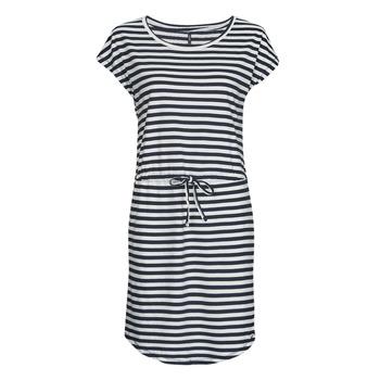 Oblačila Ženske Kratke obleke Only MAY Modra