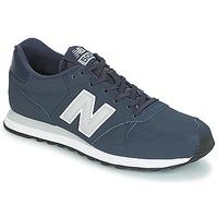 Čevlji  Moški Nizke superge New Balance GM500 Modra