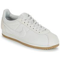 Čevlji  Moški Nizke superge Nike CLASSIC CORTEZ SE Bež