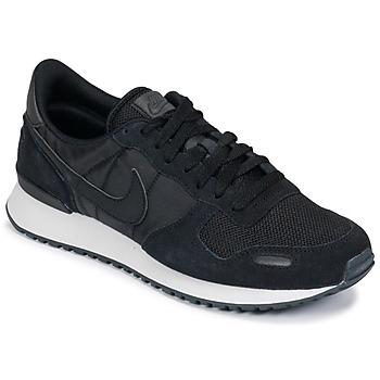 Čevlji  Moški Nizke superge Nike AIR VORTEX Črna