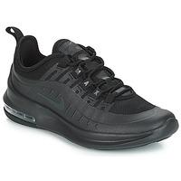 Čevlji  Otroci Nizke superge Nike AIR MAX AXIS GRADE SCHOOL Črna