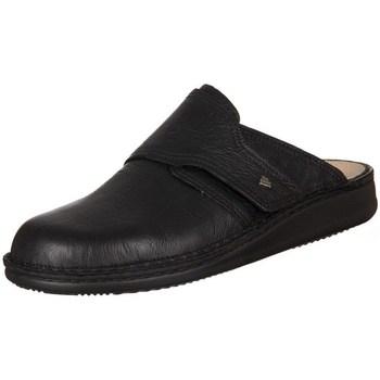 Čevlji  Moški Cokli Finn Comfort Amalfi Carat Rangun Črna