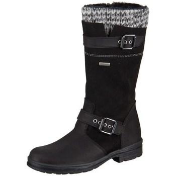 Čevlji  Ženske Škornji za sneg Däumling Alia Denver Črna