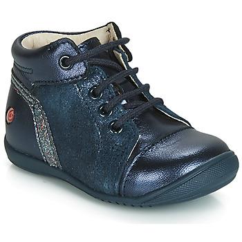 Čevlji  Deklice Visoke superge GBB ROSEMARIE Vtc / Dpf / Kezia