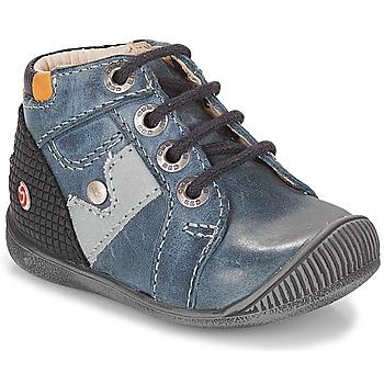 Čevlji  Dečki Visoke superge GBB REGIS VTS MARINE DPF/RAIZA
