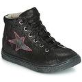Čevlji  Deklice Visoke superge GBB
