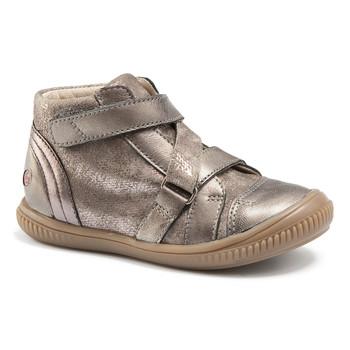 Čevlji  Deklice Visoke superge GBB RADEGONDE Vtc / Taupe / Dpf / Franca