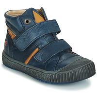 Čevlji  Dečki Visoke superge GBB RAIFORT Oker