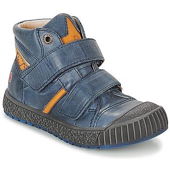 Čevlji  Dečki Polškornji GBB RAIFORT Modra