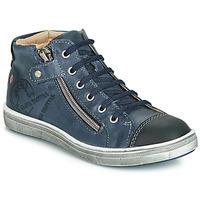 Čevlji  Dečki Visoke superge GBB NICO Vte / Dpf / 2835