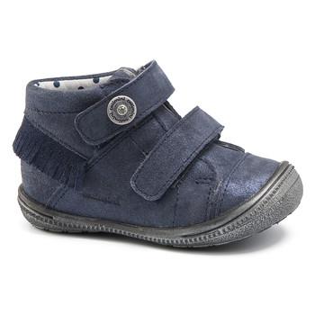 Čevlji  Deklice Visoke superge Catimini MAGENTA Crt / Dpf / 2822