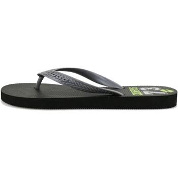 Čevlji  Moški Japonke Lotto Sandale AG139 Siva
