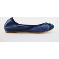 Čevlji  Ženske Balerinke Cruz Balerinke AG314 Modra