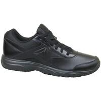 Čevlji  Moški Nizke superge Reebok Sport Work N Cushion 30 Črna