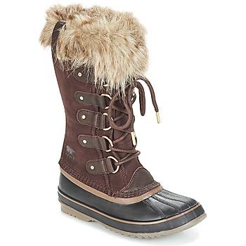 Čevlji  Ženske Škornji za sneg Sorel JOAN OF ARCTIC™ Kostanjeva