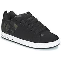 Čevlji  Moški Skate čevlji DC Shoes CT GRAFFIK SE M SHOE BLO Črna