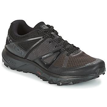 Čevlji  Moški Tek & Trail Salomon TRAILSTER Črna