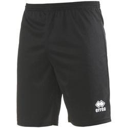 Oblačila Moški Kratke hlače & Bermuda Errea Bermuda  Maxi Skin noir