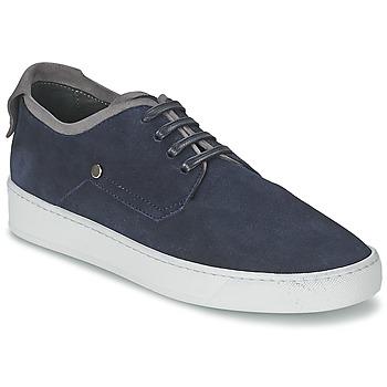 Čevlji  Moški Nizke superge CK Collection CUSTO Modra