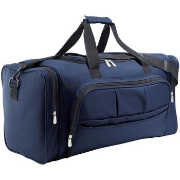 Torbice Športne torbe Sols WEEKEND TRAVEL Azul