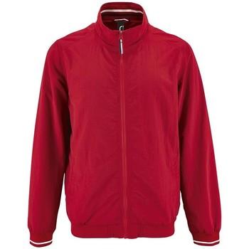 Oblačila Jakne Sols RALPH CASUAL WOMEN Rojo