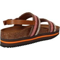 Čevlji  Ženske Sandali & Odprti čevlji 5 Pro Ject Sandale AC592 Roza